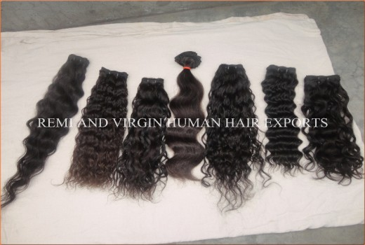 Wholesale Virgin Indian Hair Manufacturers In India 30